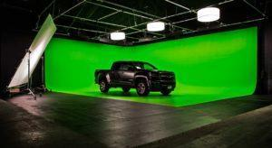 green screen stages in los angeles